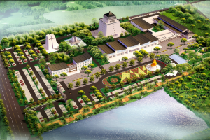 兗州鳳凰公園